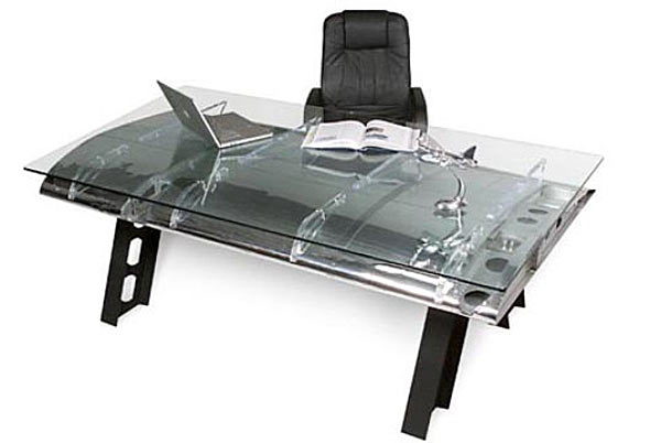 Мебель от MotorArt.
