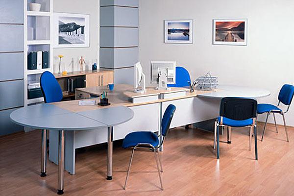 Мебель для персонала компании — Миалант мебель