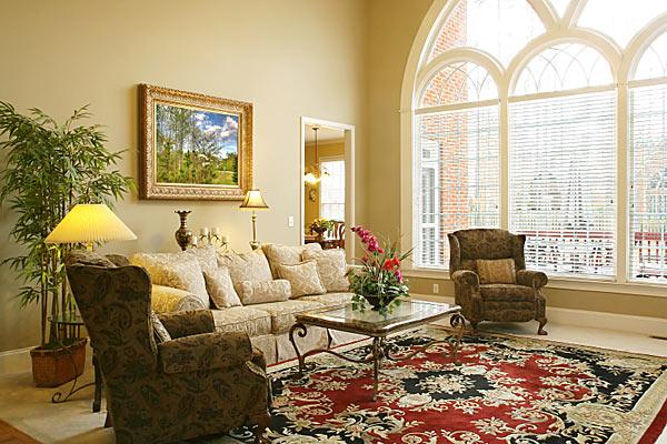 Стилистика мягкой мебели