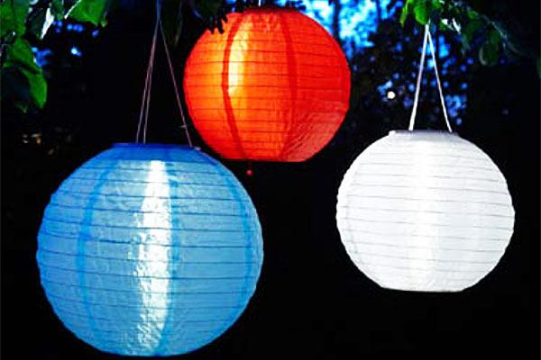 Энергосберегающие светильники от IKEA