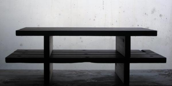 Концептуальная мебель от Anzfer Farms