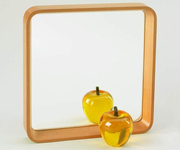 Изящество не всегда стоит дорого — зеркала от Boom