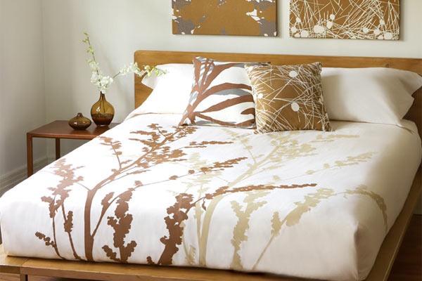 Amenity — Organic Willow Duvet