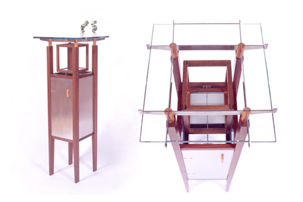 Этажерка — Isan Table