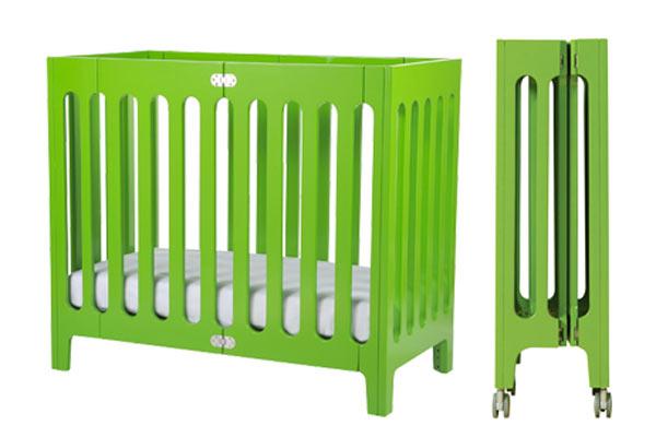 Детская кроватка — Bloom — Alma Crib