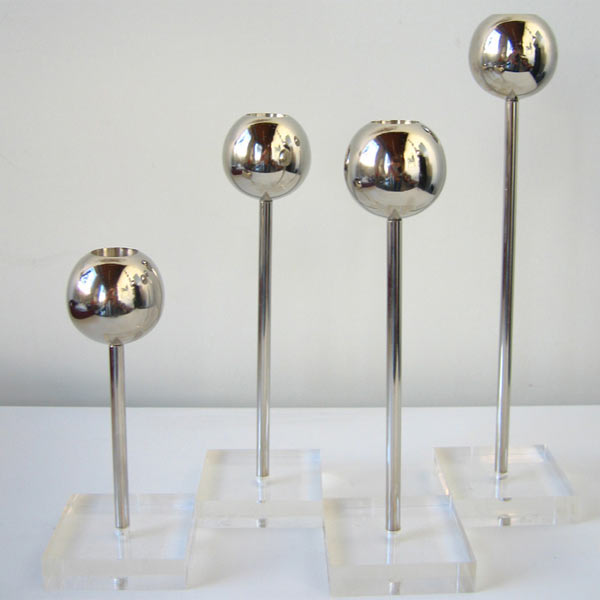 Подсвечник — Boom — 6-OH Candle Holder Set