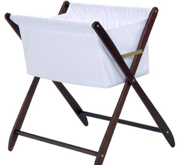 Складная колыбель Cariboo — Folding Bassinet