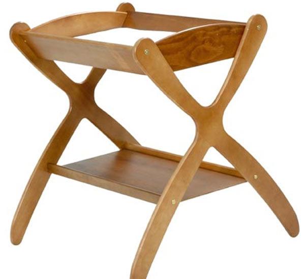 Стационарный пеленальный столик Cariboo — Classic Changing Table