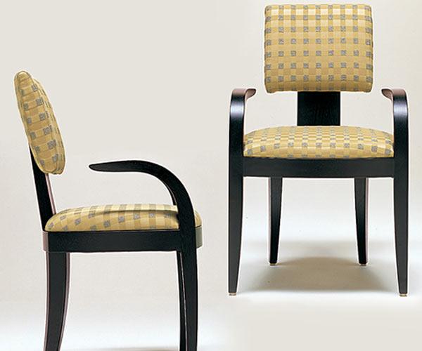 Кресло для гостиной Conde House — Kenzo Armchair