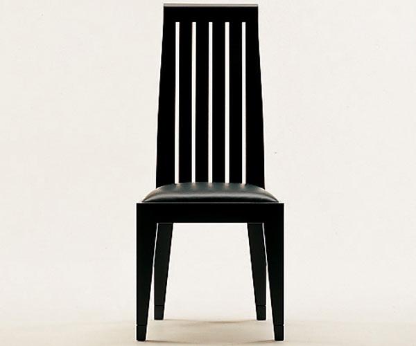Столовый стул Conde House — Ohashi High Back Side Chair