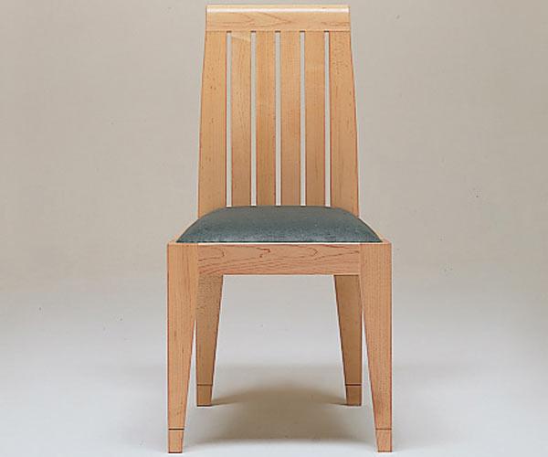 Стул Conde House — Ohashi Low Back Side Chair