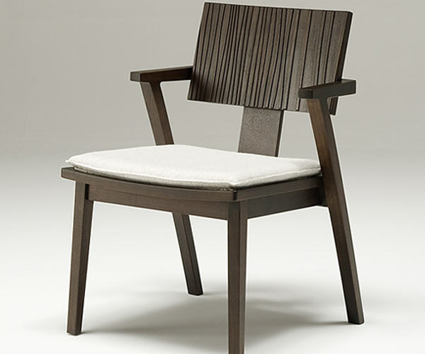 Стул Conde House — Rikyu Side Chair