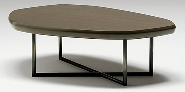 Стол Conde House — Rikyu Large Tobiishi Table