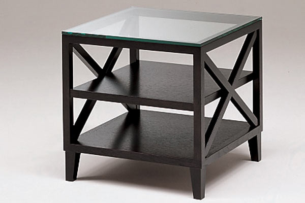 Кофейный столик Conde House — Boxx End Table