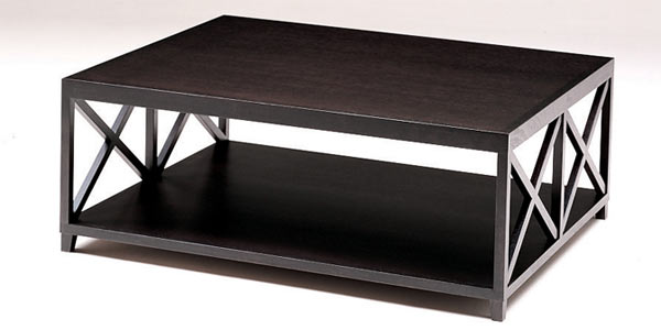 Кофейный столик Conde House — Boxx Coffee Table