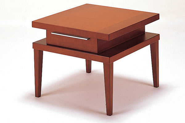 Столик Conde House — Shoji End Table