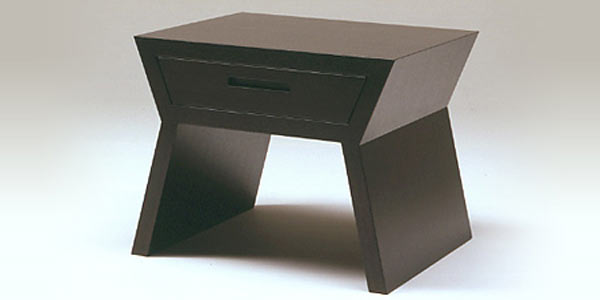 Кофейный столик Conde House — Akimbo End Table