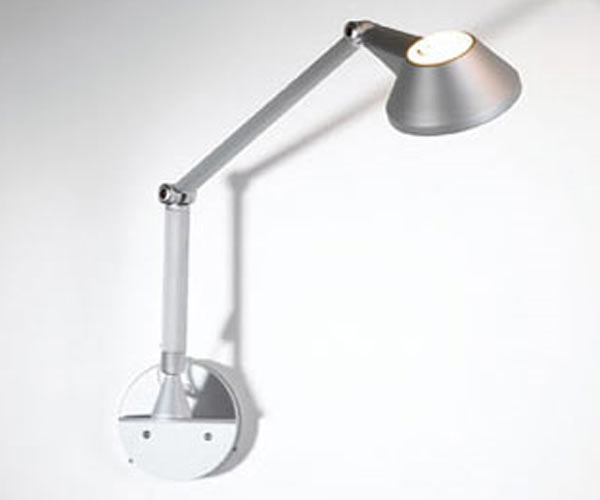 Настенный светильник B.Lux — Petite Junction Box Wall Lamp