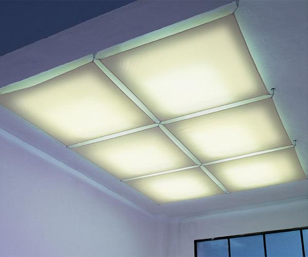 Потолочный светильник B.Lux — Veroca 4 Ceiling Light