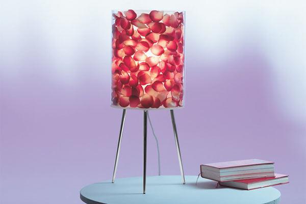 Настольная лампа B.Lux — Jackie Table Lamp
