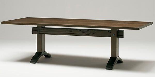 Стол обеденный Conde House — Rikyu Dining Table