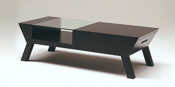 Кофейный столик Conde House — Akimbo Coffee Table