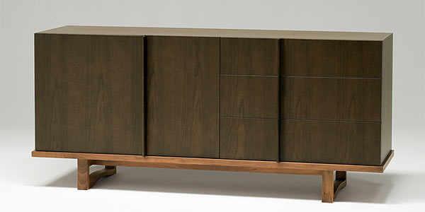 Комод Conde House — Rikyu Low Dresser