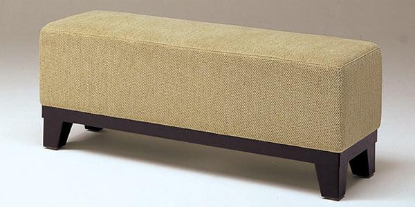 Мягкая скамейка Conde House — Boxx Bench