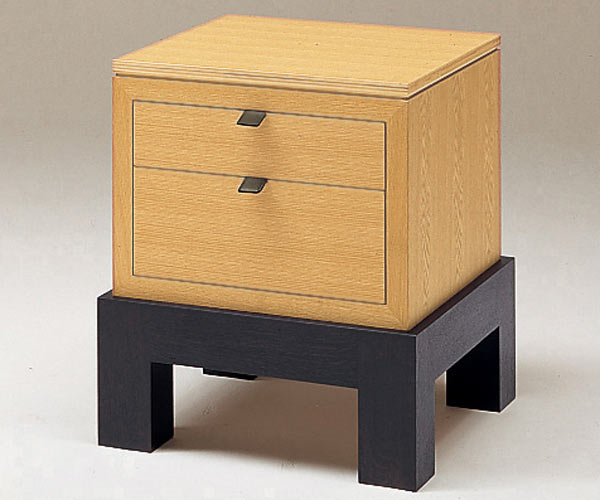 Тумбочка Conde House — Cubis Night Stand