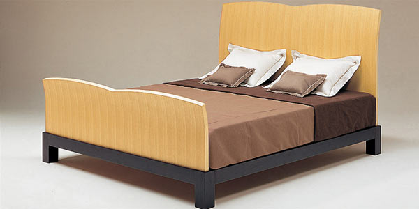 Кровать Conde House — Cubis Coeur Bed