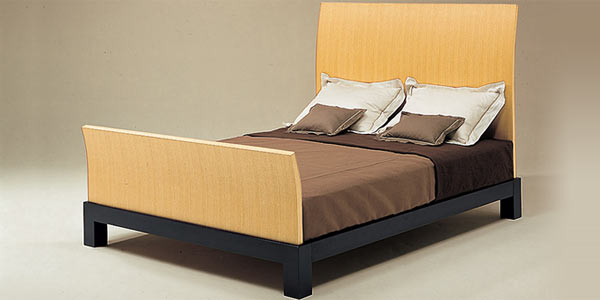 Кровать Conde House — Cubis Simple Bed