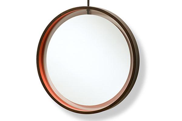 Зеркало Conde House — Rikyu Round Mirror