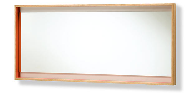 Зеркало Conde House — Rikyu Rectangular Mirror