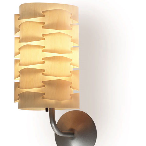 Настенная лампа dform — Basket Wall Lamp