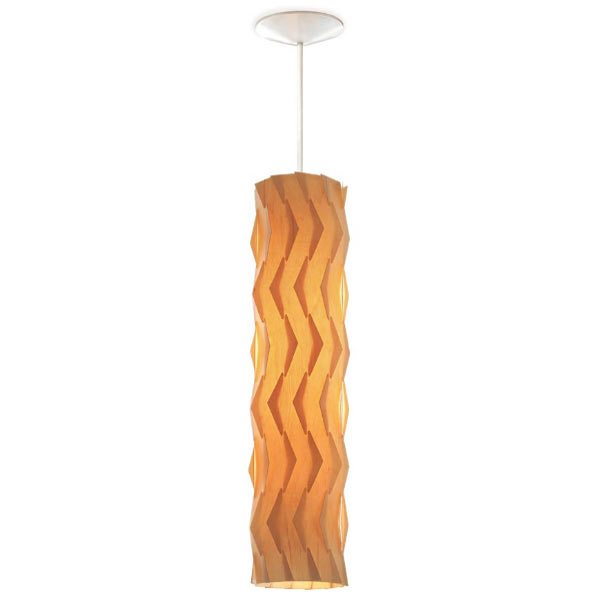 Подвесная лампа dform — Flame Pendant