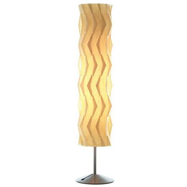 Настольная лампа dform — Flame Table Lamp