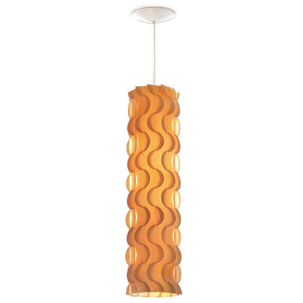 Подвесная лампа dform — Pucci Pendant