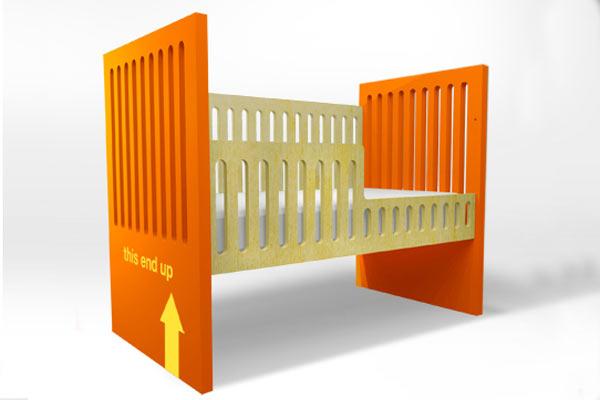 Серия мебели alex фабрики ducduc