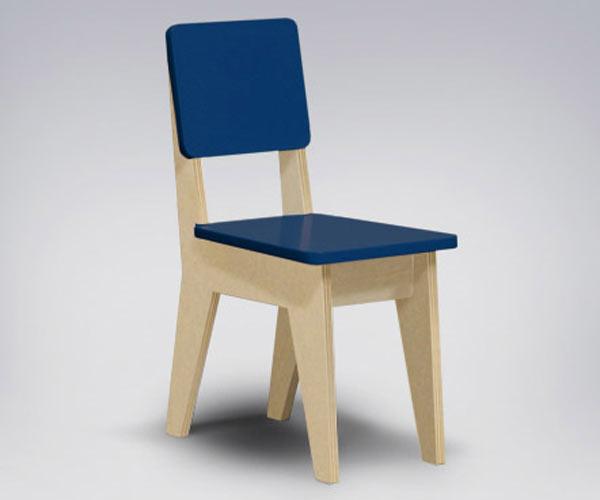 Детская кроватка ducduc — alex Chair