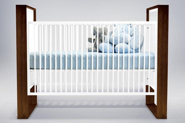 Детская кроватка ducduc — austin Crib
