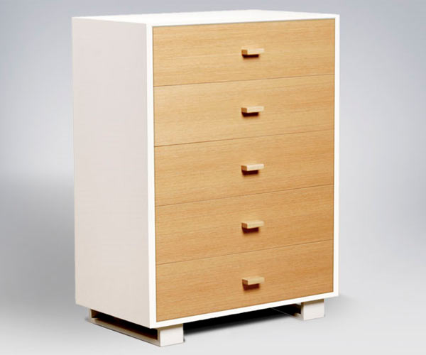 Комод ducduc — austin 5 Drawer Dresser