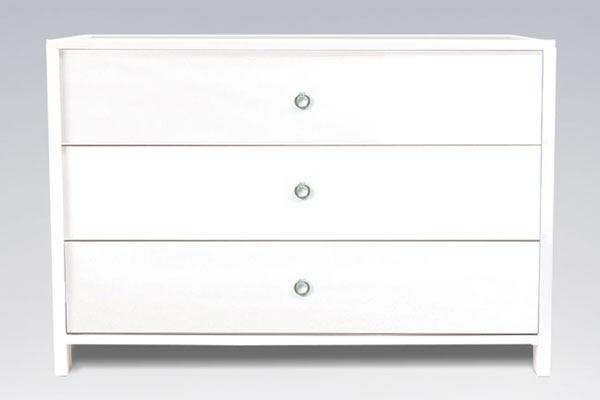 Комод ducduc — cabana 3 Drawer Dresser