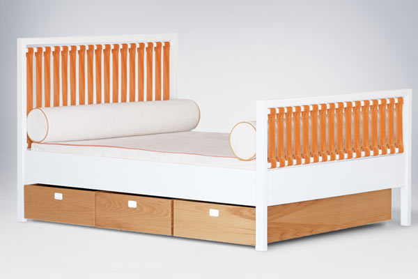 Кровать ducduc — campaign Youth Bed — Full