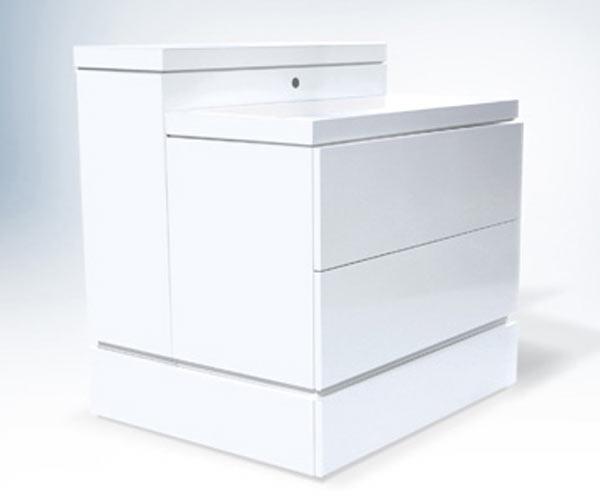 Комод ducduc — dylan Dresser