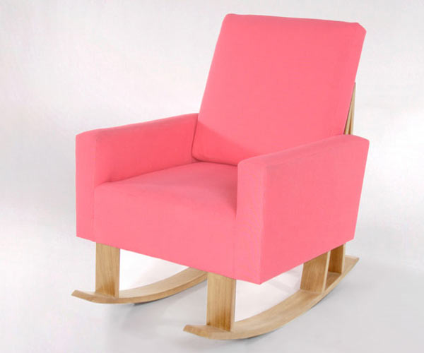 Кресло-качалка ducduc — eddy Rocker