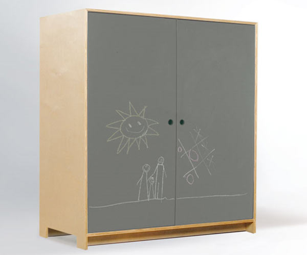 Шкаф ducduc — parker Armoire