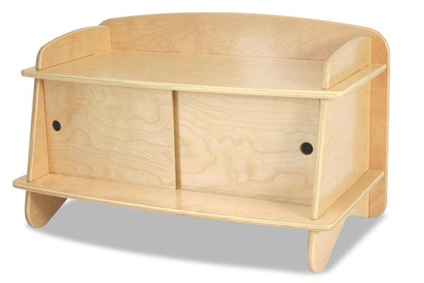Мини-буфет Ecotots — Sideboard Storage Unit