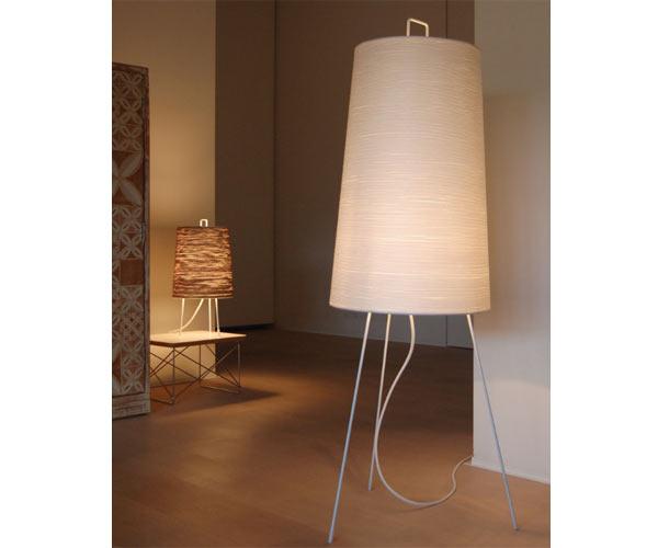 Торшер Fambuena — Tali Floor Lamp