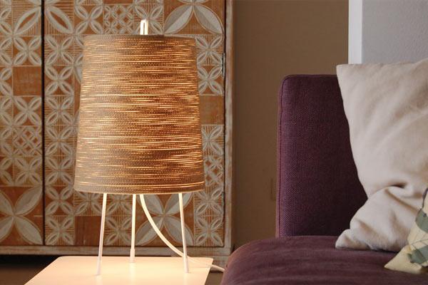 Настольная лампа Fambuena — Tali Table Lamp