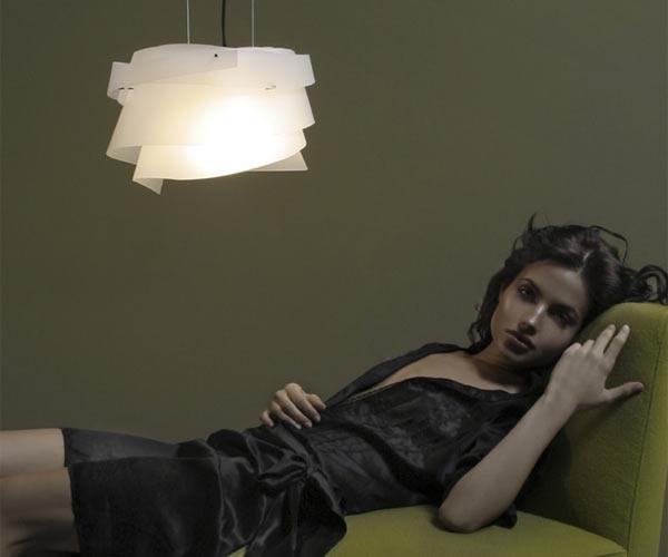 Подвесной светильник Fambuena — Ossy Pendant Lamp